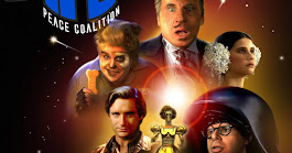 The IPC Podcast LIVE #167 | Spaceballs
