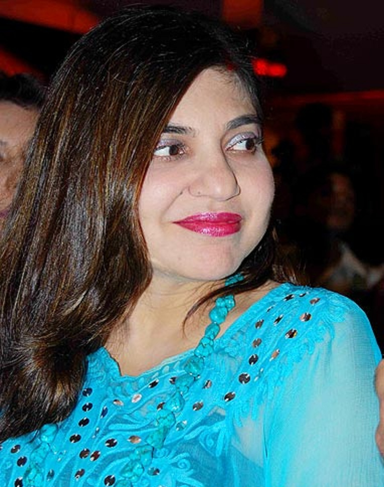 Cute And Stylish Girl Wallpaper Hd Alka Yagnik Images Hd Wallpaper All 4u Wallpaper
