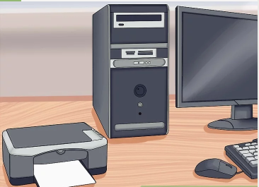 How to Connect Printer to Pc
