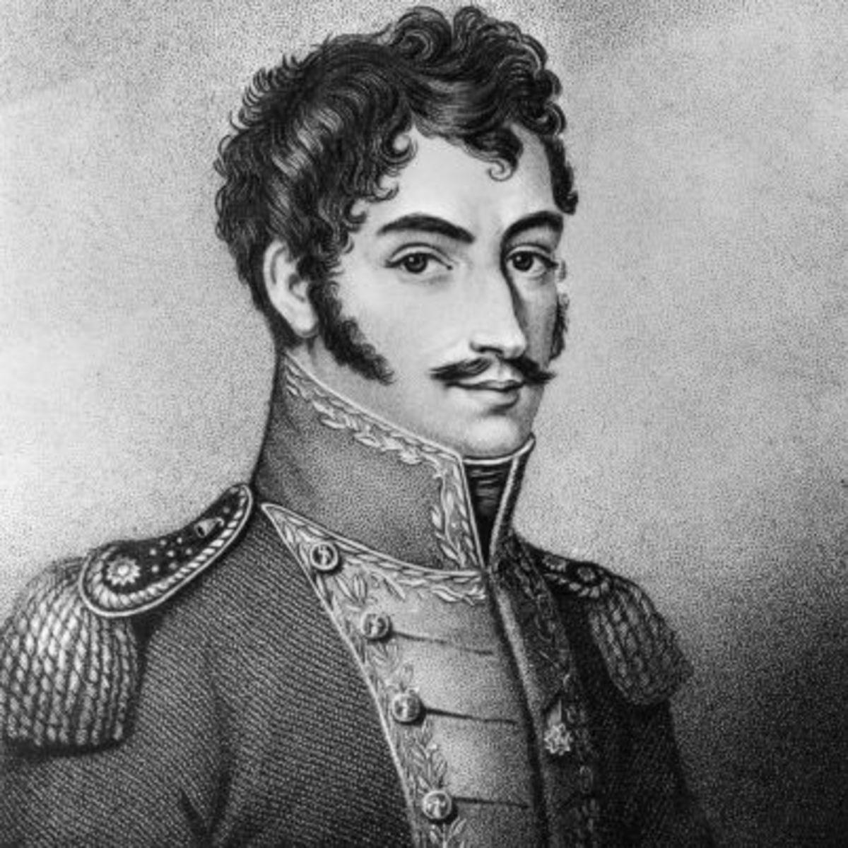 Poemas y Versos: Frases de Simon Bolivar (3)