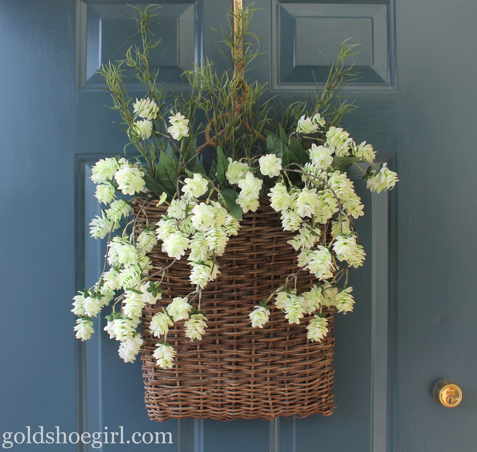 Front Door Baskets
