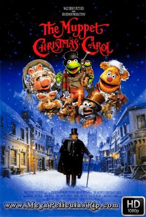 Una Navidad Con Los Muppets [1080p] [Latino-Ingles] [MEGA]