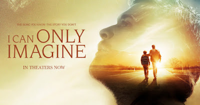 I Can Only Imagine. MercyMe. Gospel Redefined. Movie. Song. Indie