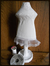 Make Your Own Dressform!