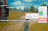 Pubg Mobile (Emulator) Fendis v6 ESP,Kutu Wall Hile 20.03.2019