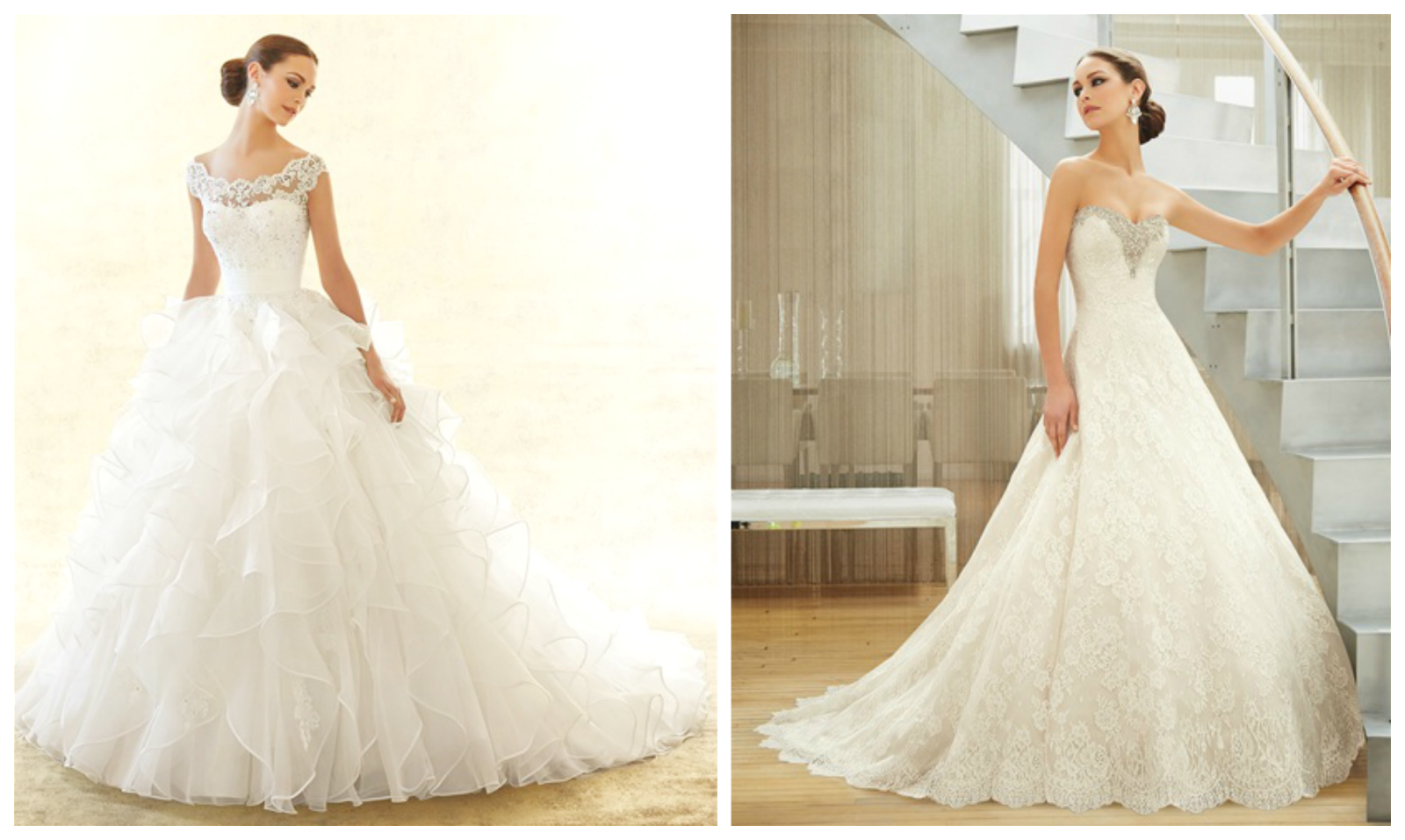 Brides of america online store the mgny bridal couture for Wedding dresses in the usa