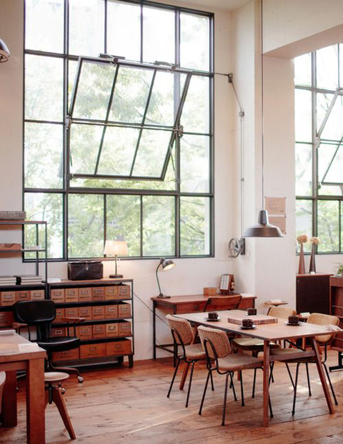HOW TO CREATE A NEW YORK STYLE LOFT APARTMENT | Apartment ...