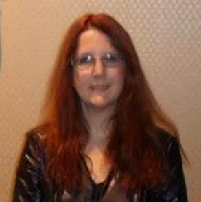 Anna Erishkigal