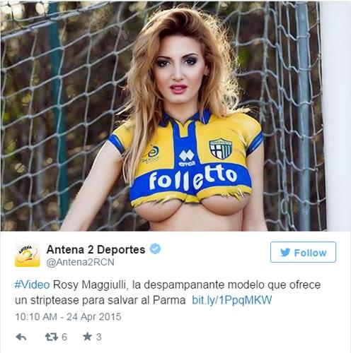 Leaked Rosy Maggiulli nudes (46 pics) Bikini, iCloud, braless