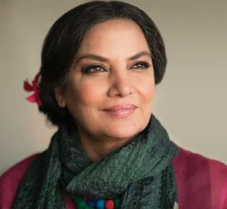 Shabana Azmi Family Husband Son Daughter Father Mother Marriage Photos Biography Profile.