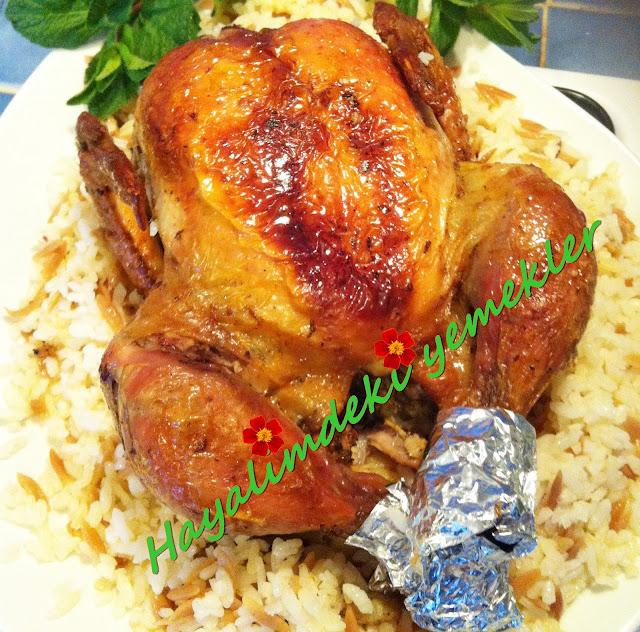 firinda tavuk yemekleri,resimli tavuklu yemek tarifleri