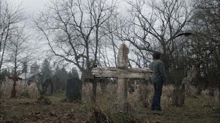 The Creepy Stull Cemetery: Gates To Hell
