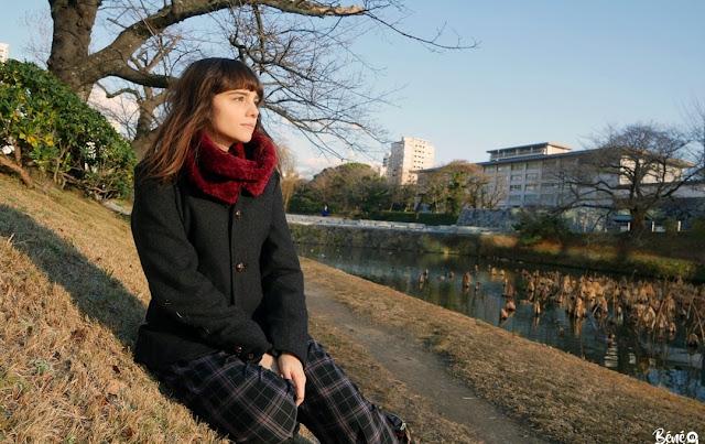 福岡で過ごした2019年のお正月