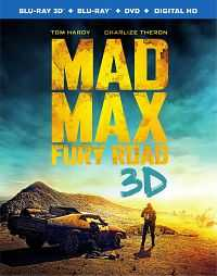 Mad Max Fury Road 2015 3D Movies Download 1.8GB 1080p BluRay Dual Audio