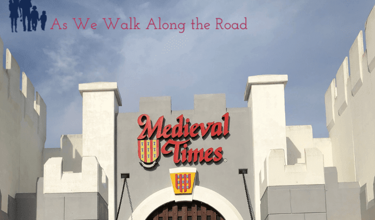Medieval Times: Dinner Theater Fun for the Whole Family in Myrtle Beach, SC
