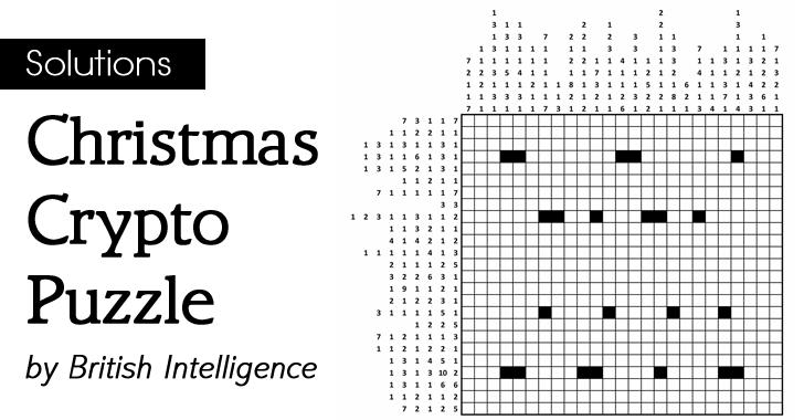 gchq-xmas-crypto puzzle