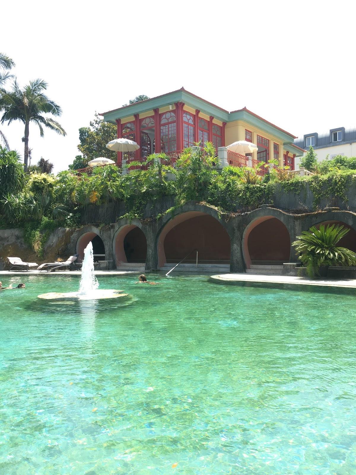4146ab772 O Spa é excelente e o hotel em si é dos mais bonitos em que já estive. Se  tiverem oportunidade, recomendo a 100% passarem por lá!