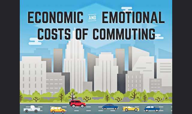 Commuting: Reasons Why Cycling Is Better Than Driving