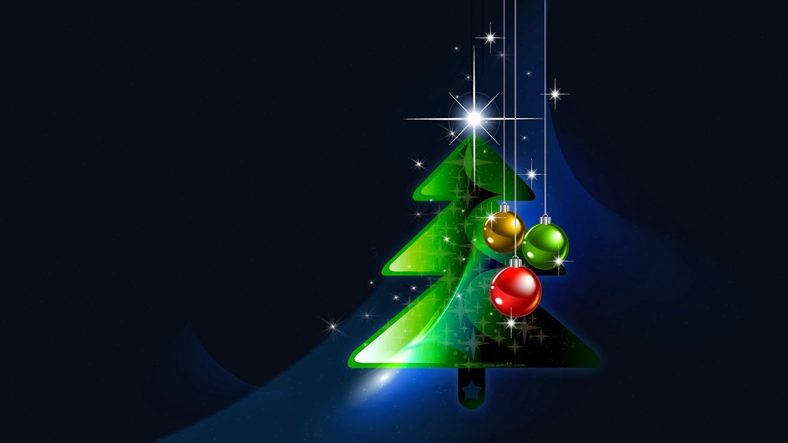 Christmas-tree-with-star-baubles-vector-design-stock-image-template-for-designers.jpg