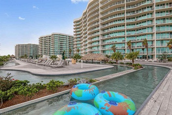 Orange Beach Condos Caribe Condo For