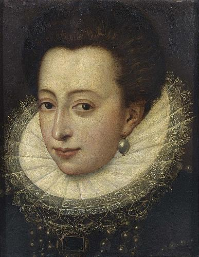 The Galileo Trial : Grand Duchess Christina of Tuscany