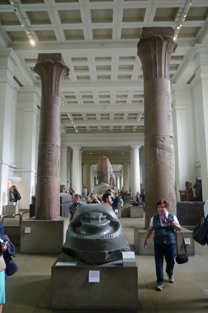 London-british Museum-egypt