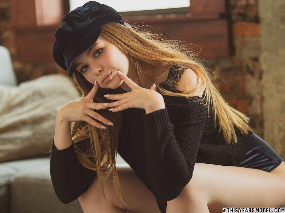 [ThisYearsModel] Lana Lea - Mod Girl