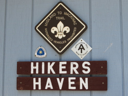 hikers haven