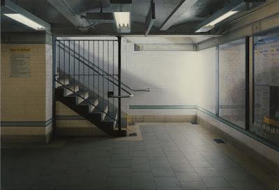 hiperrealismo-pintura-paisajes-pintor-paisajes-contemporáneos-urbanos