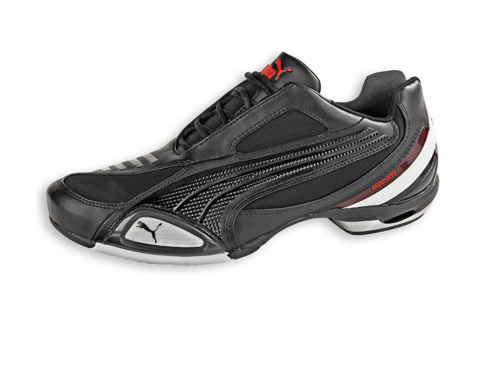 Golf Puma Ducati Shoes