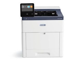 Xerox C600/N VersaLink Color Laser Printer Review and Driver Download