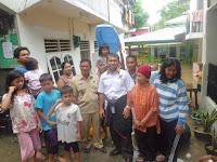 Salman Alfarisi : Anggaran Infrastruktur dan Produk Hukum Belum Bisa Menjawab Persoalan Banjir di Medan