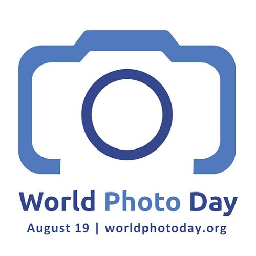 dia internacional de la fotografia