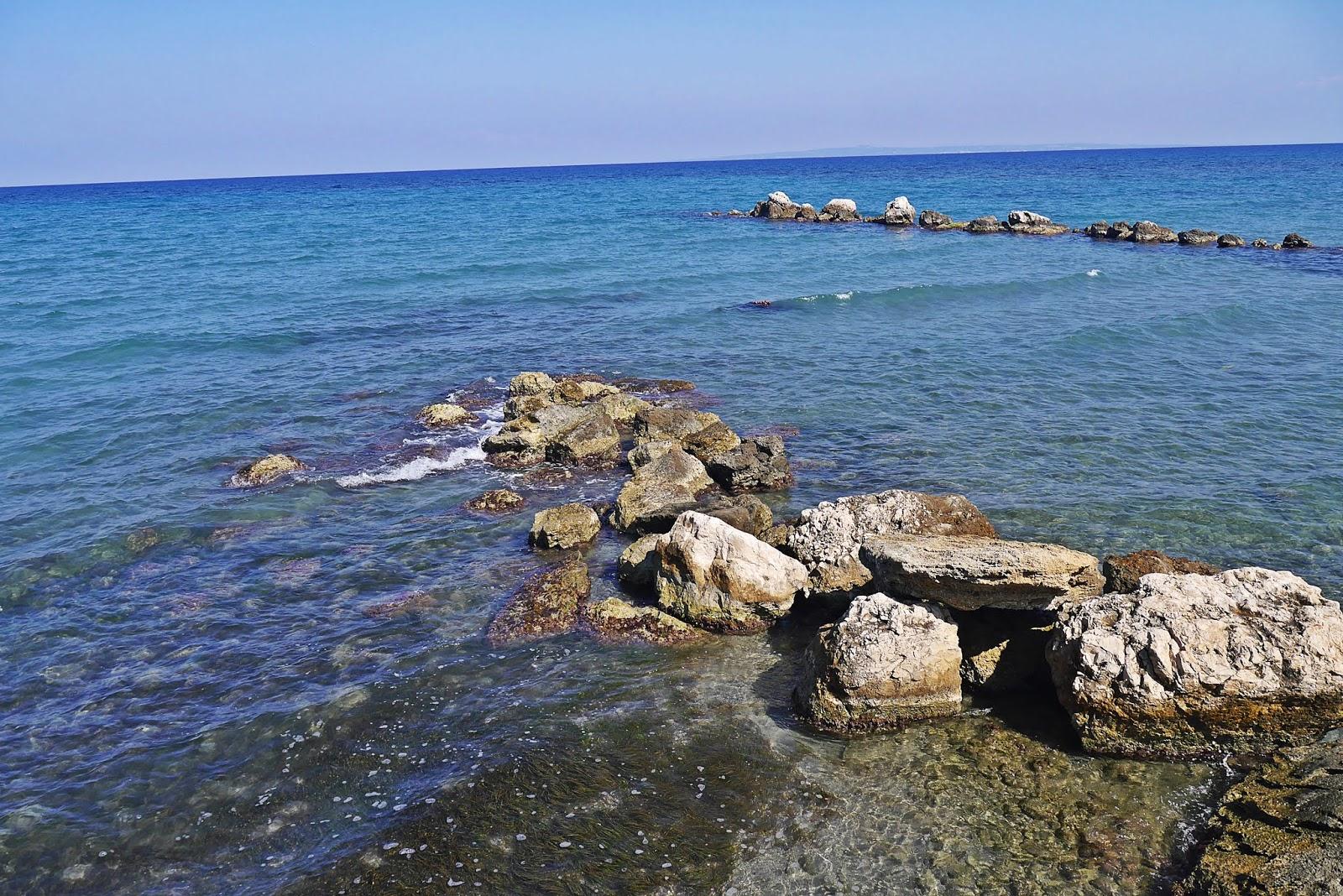 Argassi beach zakynthos karyn blog modowy