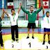 Chiapas subcampeón en Macro Región del Sureste en greco
