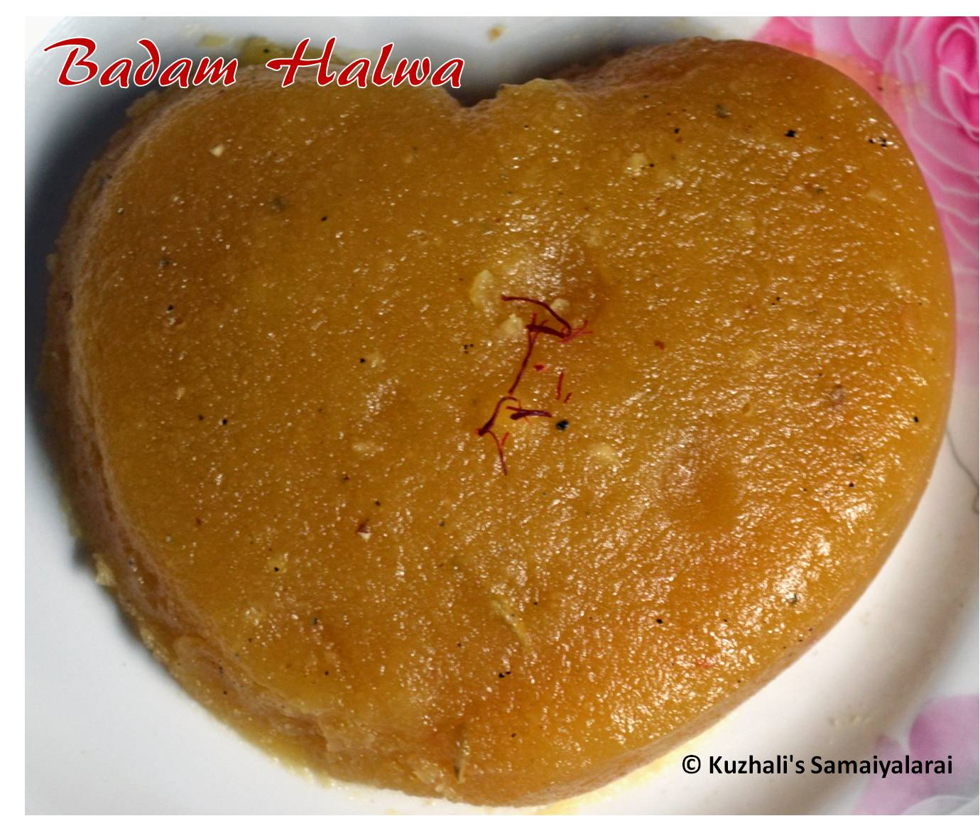 http://www.kuzhalisamaiyalarai.in/2017/05/badam-halwaalmond-halwa-recipe-how-to.html