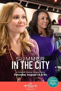 Watch Summer in the City Online Free in HD