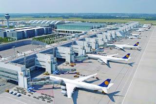 تونس تعتزم بناء مطار جديد بـ 2850 مليون دولار قرب العاصمة في بنزرت