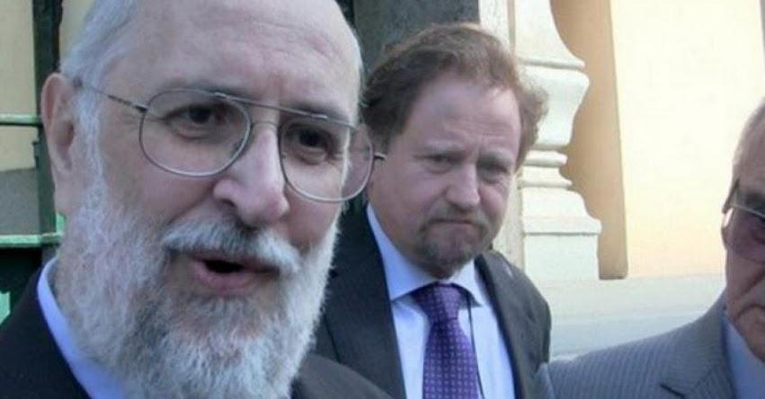 Se demuestra que el poder judicial favoreció con sentencia a religioso fundador del Sodalicio Luis Figari, acusado de abusos sexuales y físicos contra niños [VIDEO]