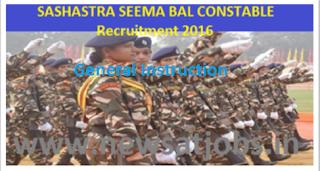 ssb+recruitment.+2016+general+instruction