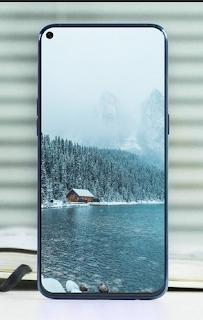 Samsung Galaxy S10 Lite оснастять плоским екраном Infinity-O