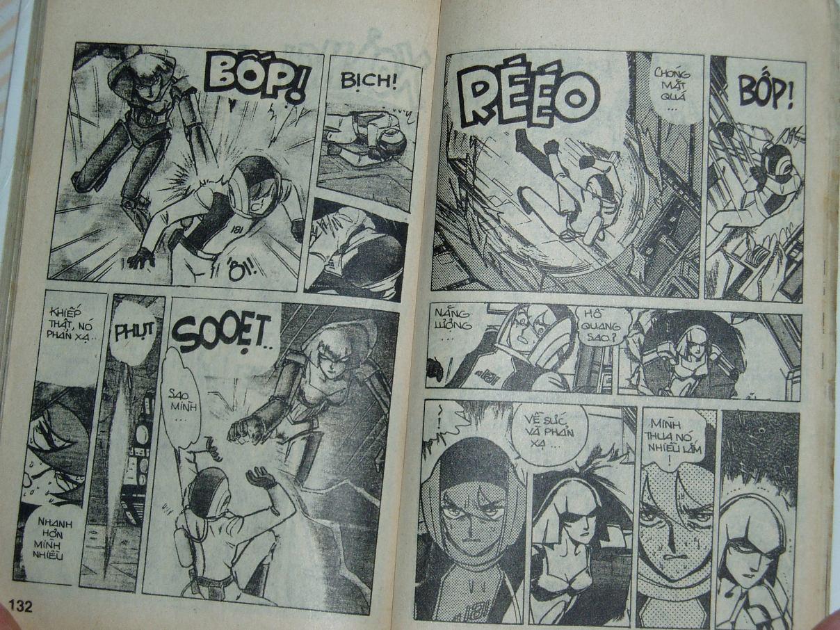 Siêu nhân Locke vol 03 trang 66