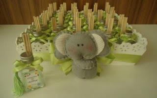 aromatizador - lembrancinha chá de fralda