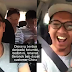 'Diorang ni dari China, bodoh, lahanat' - Pemandu Grab kutuk pelancong China
