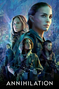 Watch Annihilation Online Free in HD