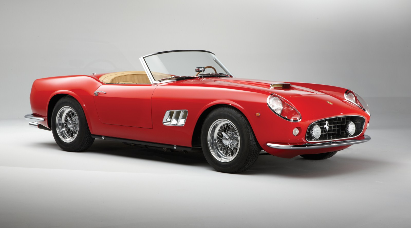 sketchbook historic cars 1962 ferrari 250 gt swb california spyder. Black Bedroom Furniture Sets. Home Design Ideas