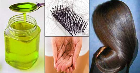 hair loss remedy