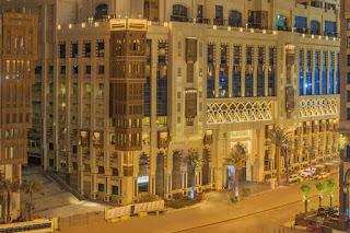 Makkah Hyatt Regency Hotel