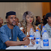 COLOURFUL: Senator Shenu Sani Honoured As Progress Nbinye Wenedah ‎Emerged Miss Amnesty Nigeria 2018. (photos)