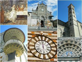 Duomo - Prato - Cattedrale